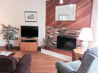 Cabana Club 107 - 2 Bedroom Condo, Birch Bay