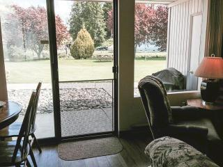 Cabana Club 106 - 2 Bedroom Condo, Birch Bay