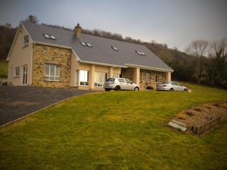 Holiday home rental near Sligo, Dromahair, Leitrim