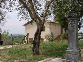 agriturismo cardinal girolamo umbria italia