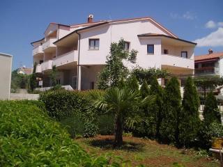 Apartment 1851, Porec