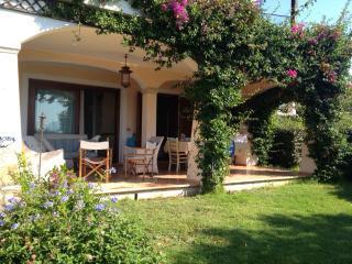 Casa 4+2 p.l. con piscina condivisa Golfo Aranci