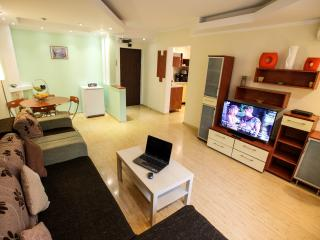 Grand Accommodation - Twin 1 Apartment, Bucharest