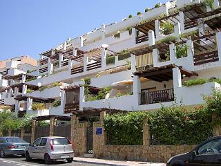 Marbella Golden Mile modern apartment with WIFI