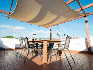 Charming Villa With Spectacular Ocean Views, El Masnou