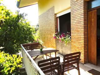 Ravenna nice Flat in charming Villa
