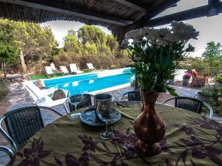 villa en la pedriza de Madrid con piscina privada, Becerril de la Sierra