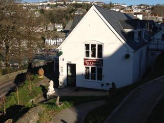 Cherrywood Lodge, Looe