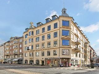 Nice Copenhagen apartment near Nordhavn station