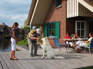 Holidayhome Gaarde, Wanneperveen