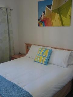 Bedroom 3 - Queen Size Bed.