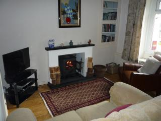 Stonehaven Cottage Ulverston.  ADDITIONAL DOUBLE BEDROOM  AVAILABLE ON REQUEST