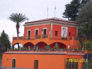 Villa Due Angeli Gabriel Taomina Sicily