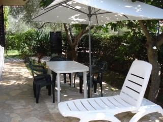Ground floor-Olive Tree Garden Apartment, Kozino