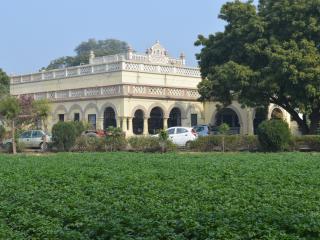 Colonial Homestay, Agra