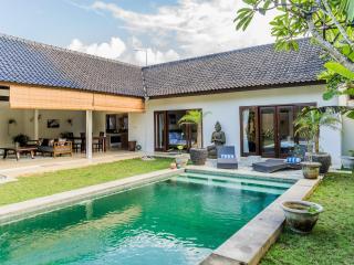 Family villa Lea