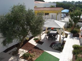 Holiday villa rental in Albufeira