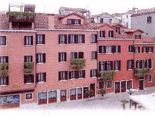 Week end a Venezia - Palazzo de Giglio, Venecia