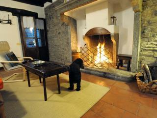 cottage, Molina di Faggeto Lario