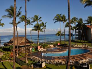 2/2 FANTASTIC ocean view! Remodeled with  HAWAIIAN Charm! Read Reviews!, Ka'anapali