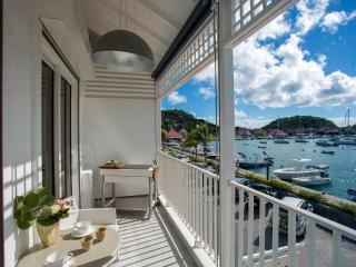 Suite Harbour, Gustavia