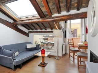 Trevi Fountain Large apartment in Centro Storico …, Colonna