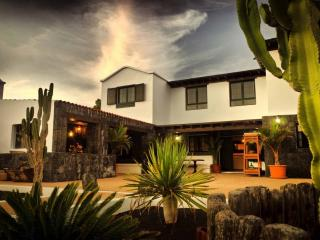 Casa Perdomo countryside, luxury and wifi