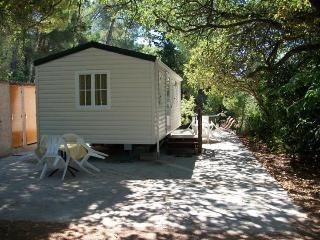 Mobil-Home de 28 m² à Carqueiranne