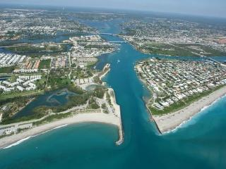 Jupiter Florida B and B