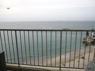 ESJ Towers two bedroom ocean front #1575, Isla Verde