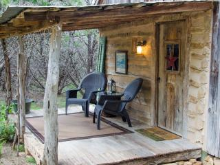 Lost Creek Tyree Cabin, Fredericksburg