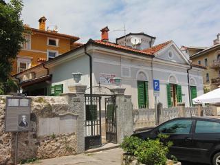 Villa Istria, Lovran