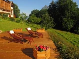 Chalet Setanta - Luxury Self-Catering Chalet Morillon, Grand Massif