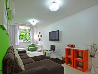 apartamento  para grupos de ate 12 pessoas, Rio de Janeiro