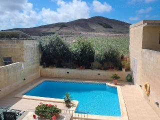 Gharb Luxury 3 Bed Apartment Gozo
