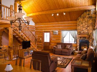 Beautiful Vacation Rental Cabin In Montana, Thompson Falls