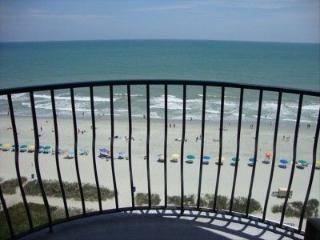Oceanfront Executive in Heart of Myrtle Beach