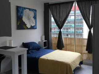Studio in chic Palermo Soho- close to shops, Buenos Aires