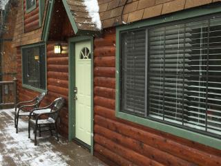 Big Bear Mountain Retreat, Big Bear City