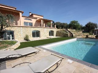 06.394 - Large villa for 1..., La Gaude