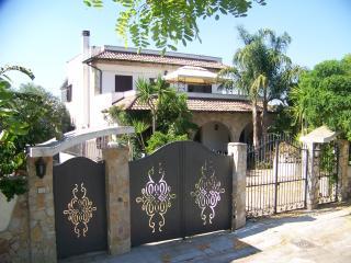 Casa Vacanza Fiore a Gallipoli da  20 posti letto