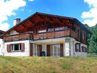 Pontresina 32956, St. Moritz