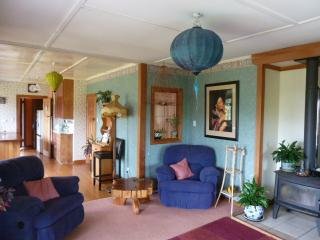 Great Visionz Homestay, Takaka