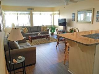 Great Condo on 1st Floor, Close to Beach and Both Pools..10137, Myrtle Beach