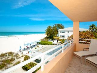 Coquina Beach Club 206, Bradenton Beach