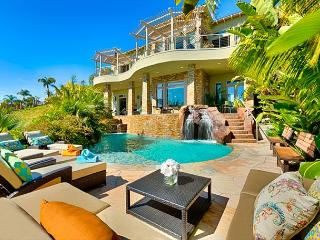 Luxury Resort Estate - Private Beach, Pool, Jacuzzi