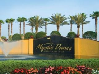 Mystic Dunes Resort, Celebration