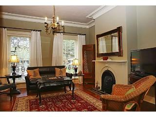 Perfect historic home for a family on vacation, Savannah
