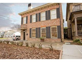 Stay Local in Savannah: Newly renovated two-story home with private parking