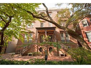 Stately Home on Elegant Jones Street.